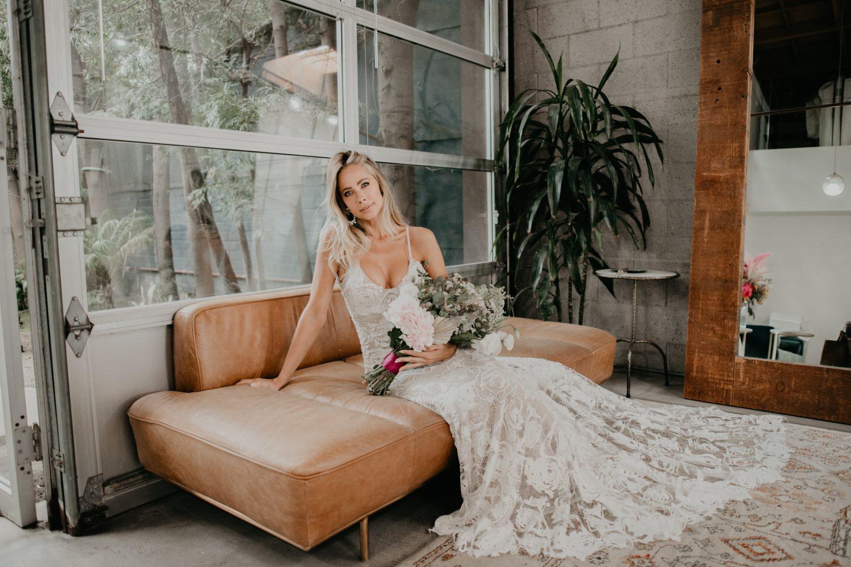 Your Wedding Guide July 2019, Fatima Elreda Photo