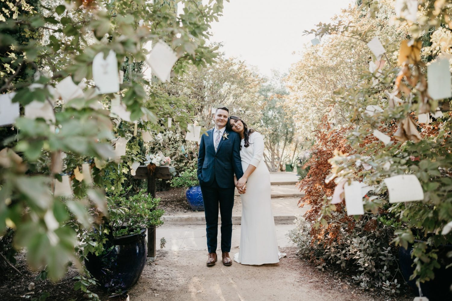 Arlington Garden Bridals, image by Fatima Elreda Photo